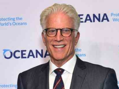 Ted Danson's Adoptive Daughter's Biological Mother Is An Ex-Con With Extensive Rap Sheet