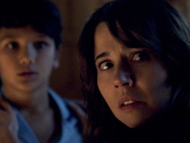 'The Curse of La Llorona' is already a box-office hit, and shows the power of horror and the 'Conjuring' franchise