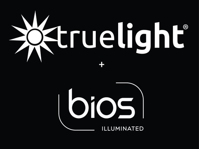 Functional Day-to-Night Bulbs - The TrueLight Circadia Bulb is a Circadian Lighting Solution (TrendHunter.com)
