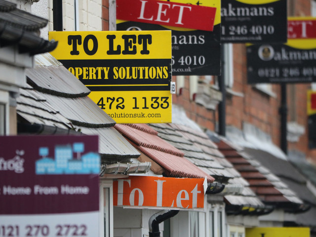 Falling Behind With Rent Should Affect Tenants' Credit Rating, Landlords Urge