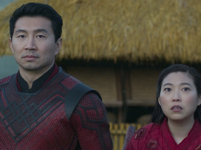 'Shang-Chi' Adds $21 Million as Box Office Slows Down