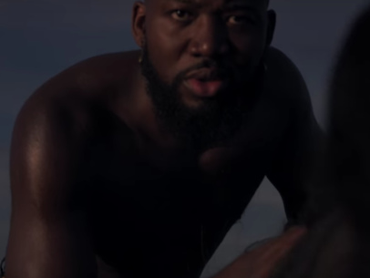 Young Fathers release video for 'LORD'