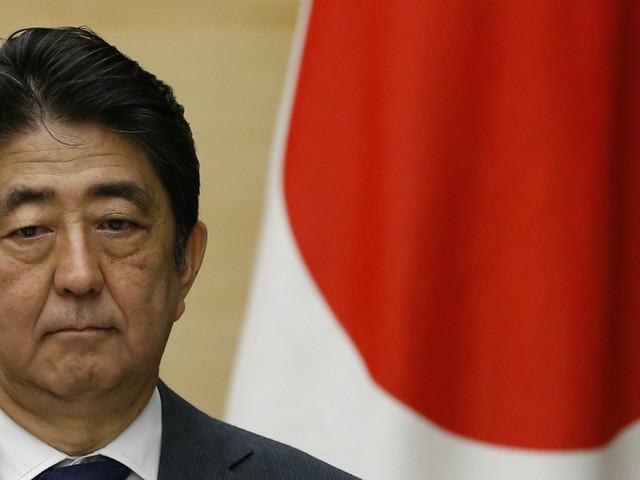Can Japan's Shinzo Abe save his leadership?