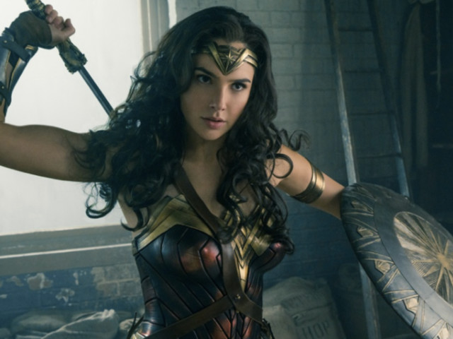 'Wonder Woman' Shatters Box Office With Biggest Female Director Opening. Ever.