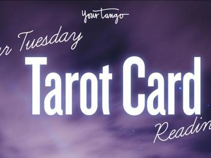 Free Daily Tarot Card Reading, September 22, 2020