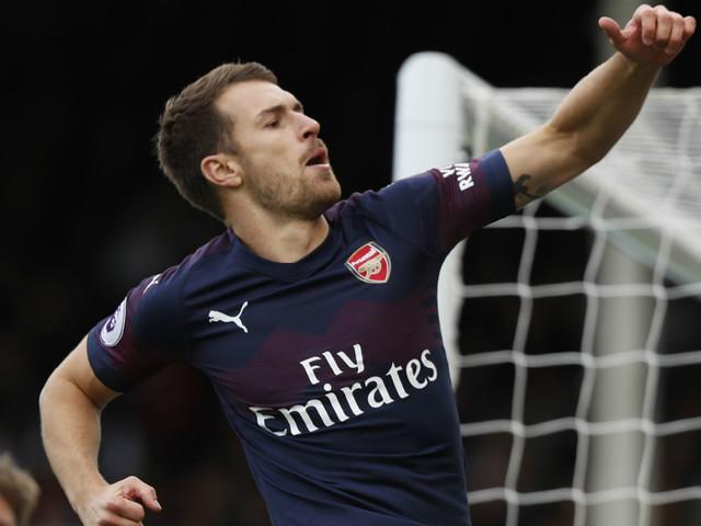 Arsenal transfer news: Aaron Ramsey, Anthony Martial, Ousmane Dembele, Nadiem Amiri