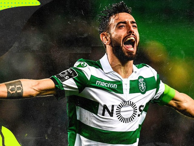 Bruno Fernandes is a high-risk gamble that Manchester United absolutely had to take
