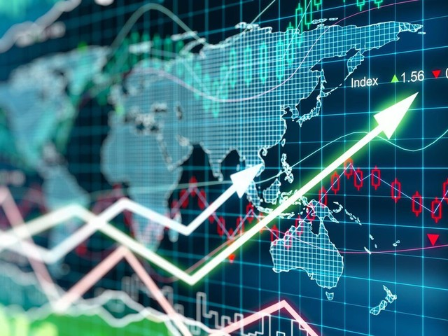 Five dividend stocks with a growth catalyst