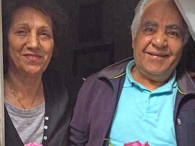 Hostile Environment: Thousands Urge Home Office To Halt Removal Of 'Frail' Iranian Couple
