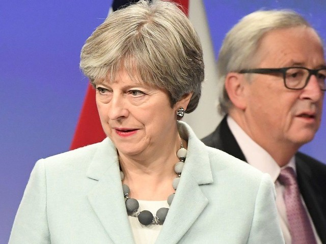 Revealed: Nine Key Points Tucked Away In The Brexit Phase One Deal