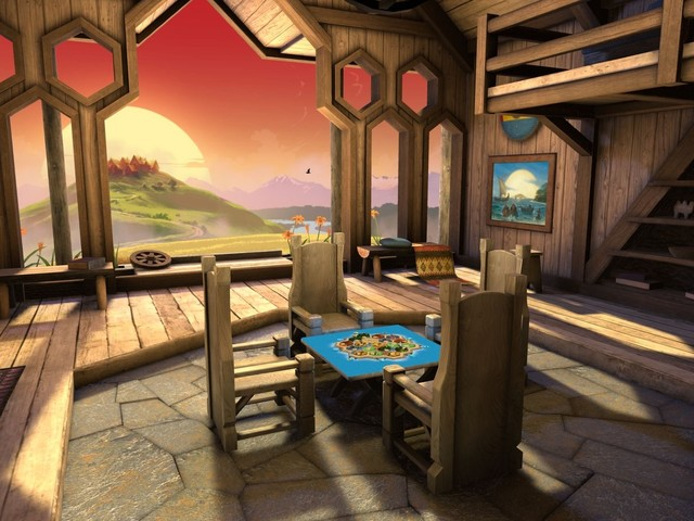 Settlers of Catan launches Tuesday on PSVR