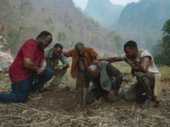 'Da 5 Bloods' Film Review: Spike Lee's Vietnam Epic Finds an Apocalypse Then and Now