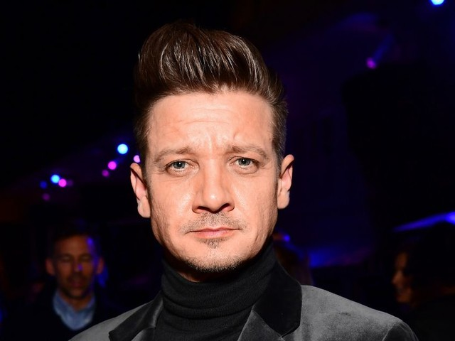 Jeremy Renner claims ex tried to humiliate him by sending his nudes to their custody evaluator