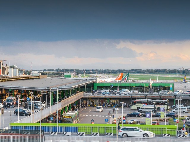 Milan Linate airport set to close for three months during summer 2019