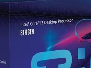 Review: Intel Core i3-8350K and Core i3-8100 (14nm, Coffee Lake)
