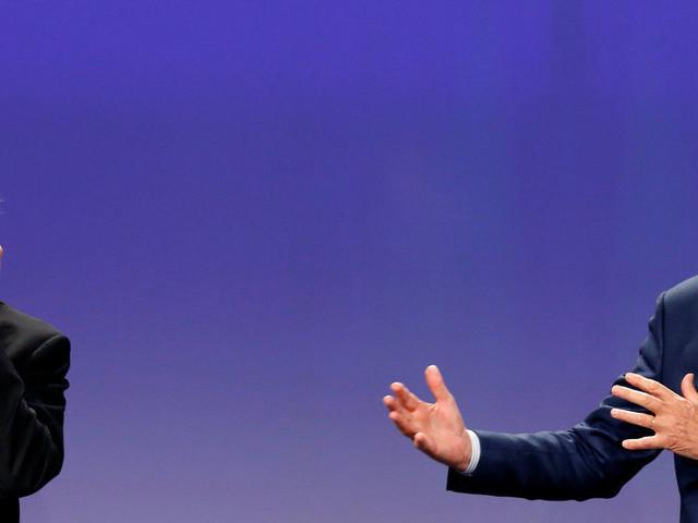 EU Planning For Failure Of Brexit Talks, Says Chief Negotiator Michel Barnier