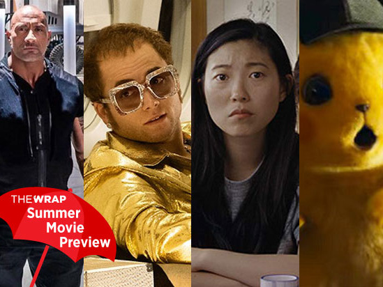 29 Most Anticipated Summer Movies, From 'Long Shot' to 'Hobbs and Shaw' (Photos)
