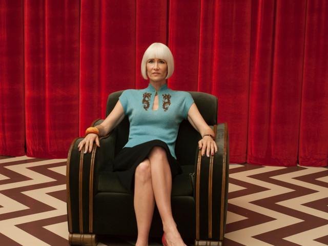 Five of Laura Dern's Favorite David Lynch Stories