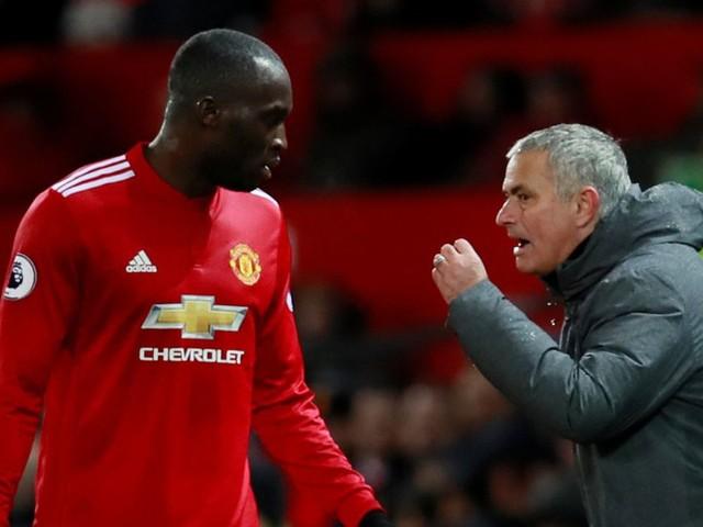 Manchester United should drop Romelu Lukaku vs Watford despite him escaping ban