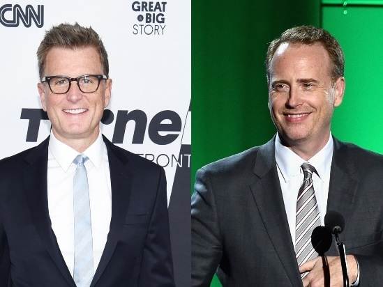 Bob Greenblatt, Kevin Reilly Exit WarnerMedia Amid Massive Reorganization