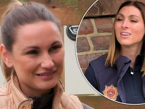 Mummy Diaries EXC: Sam Faiers claims 'may as well have had botox'