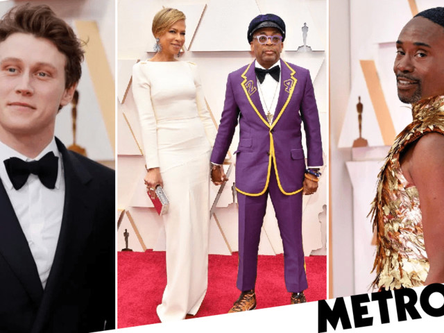 Oscars 2020 live blog: Billy Porter slays red carpet as Hollywood stars begin to arrive