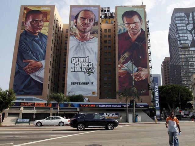 The secret of Rockstar Games' marketing success – Reader's Feature