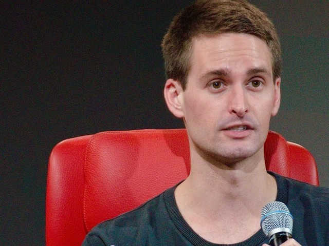 Snap CEO says in internal meeting he won't release diversity numbers because it would reinforce the perception that Silicon Valley isn't diverse (SNAP)