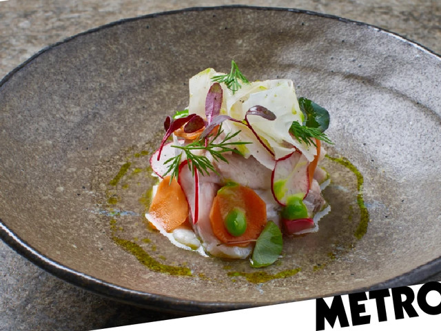 These are the 10 most affordable cities in the world to dine at Michelin-starred restaurants