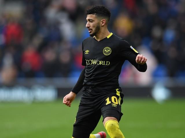 Chelsea 'accelerate' acquisition of Brentford winger Saïd Benrahma — report