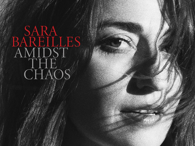 Sara Bareilles Releases 'Saint Honesty,' New Song Recorded in Just One Take!
