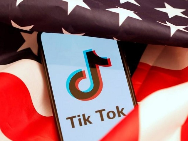 TikTok ban extends to TSA employees amid Chinese spying fears