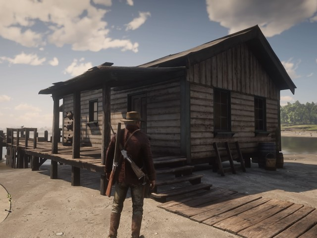 Red Dead Redemption 2 Legendary Fish guide – How to unlock and find all the Legendary Fish