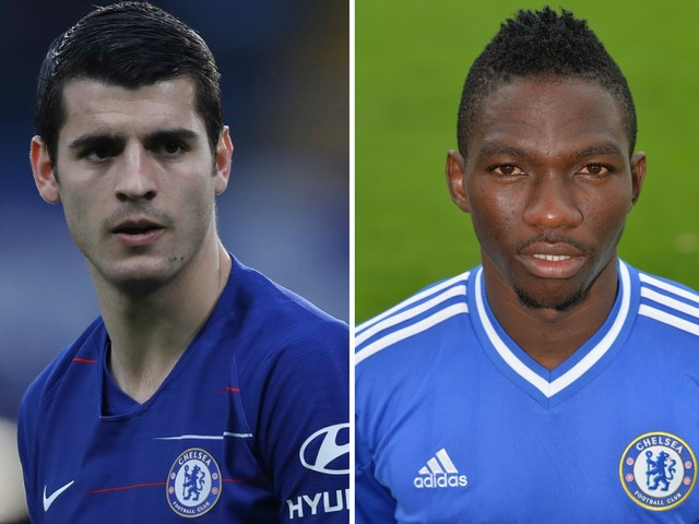 Who Chelsea have sold since the Frank Lampard era and where they are today including Alvaro Morata and forgotten stars