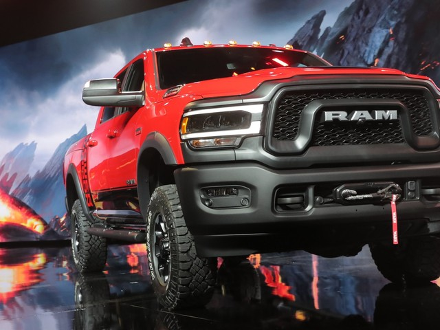 Fiat Chrysler and Renault are reportedly in talks for a major deal that could shake up the global auto industry (FCAU)