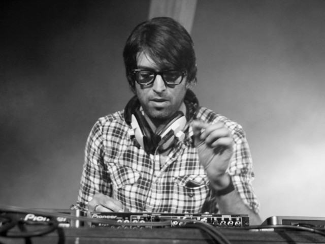 Erol Alkan to release Reworks Volume 1 compilation