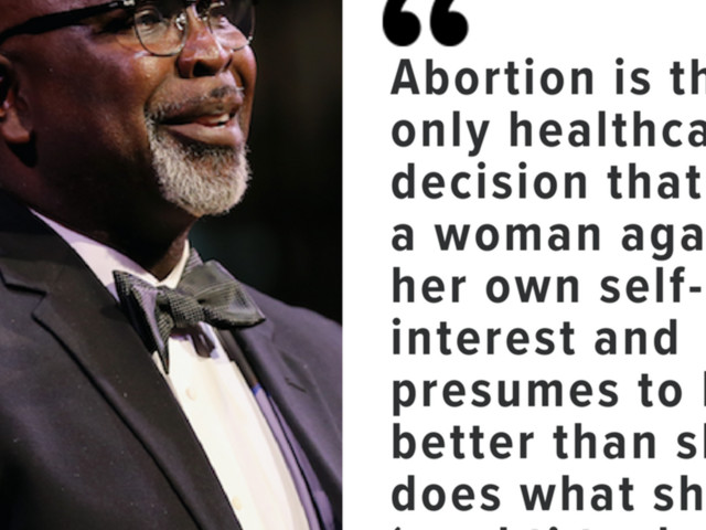 Meet The Christian OB-GYN Making A Moral Argument For Abortion