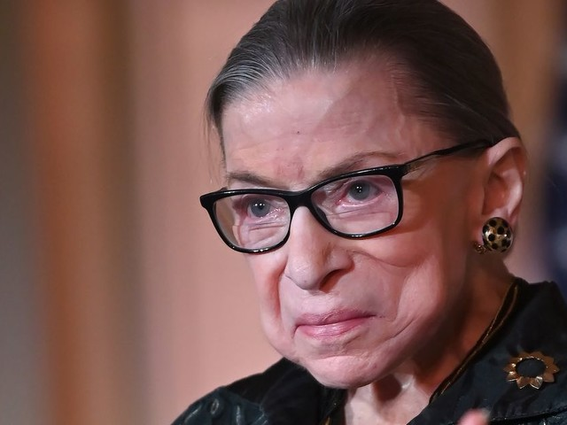 Icon, champion, Supreme Court Justice: Ruth Bader Ginsburg dies at 87