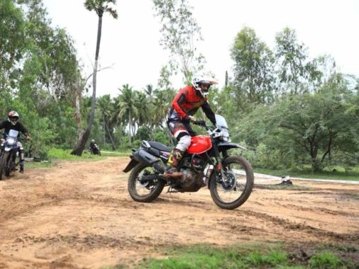 After Chennai, Hero Xpulse Xtracks Experience To Be Held In Pune, Bangalore And Kochi
