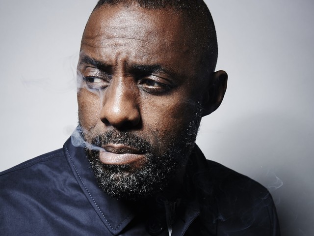 Idris Elba to DJ at Motion in Bristol