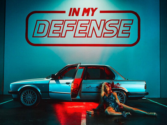 At Last! Iggy Azalea Reveals Cover & Release Date Of 'In My Defense'