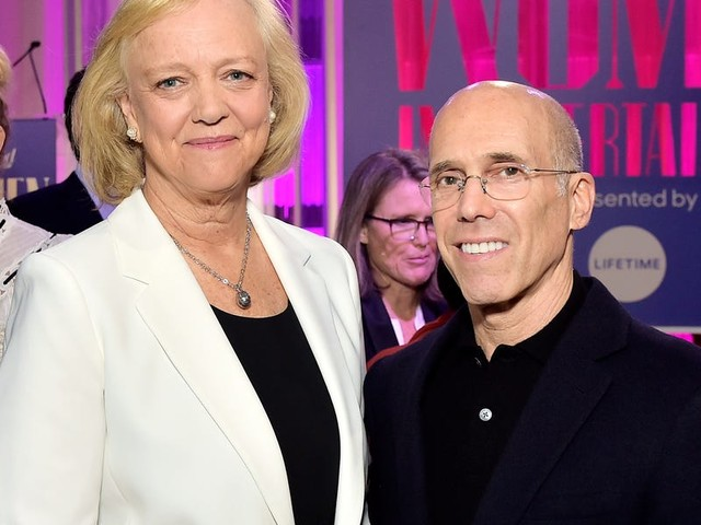 Inside the marketing strategy for Quibi, Jeffrey Katzenberg and Meg Whitman's mobile-only streaming service
