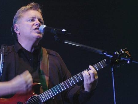 New Order reach 'full and final settlement' with Peter Hook