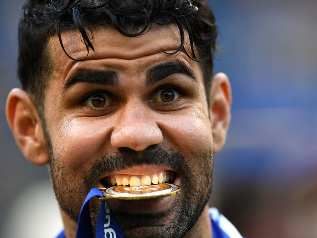 Costa leaves Chelsea for Atlético so now we can all be friends again