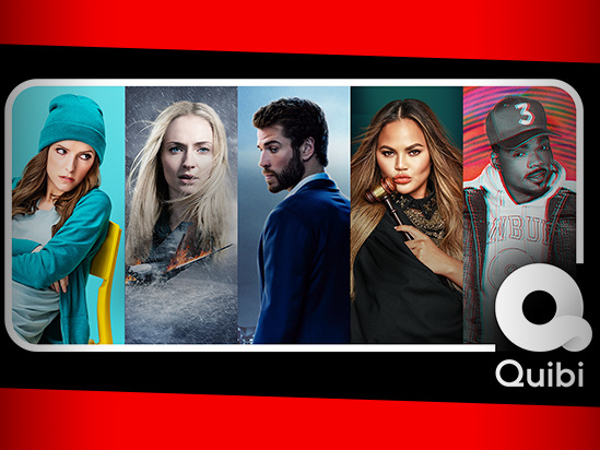 Quibi First Impressions: Everything You Need to Know About the Star-Studded App