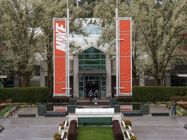 Nike workers confess excitement and dread as the company plans to require thousands to return to the office