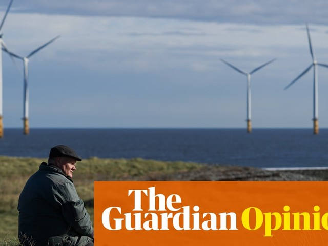 Finally there's global action on the climate crisis, and Britain must lead the way | Dominic Raab