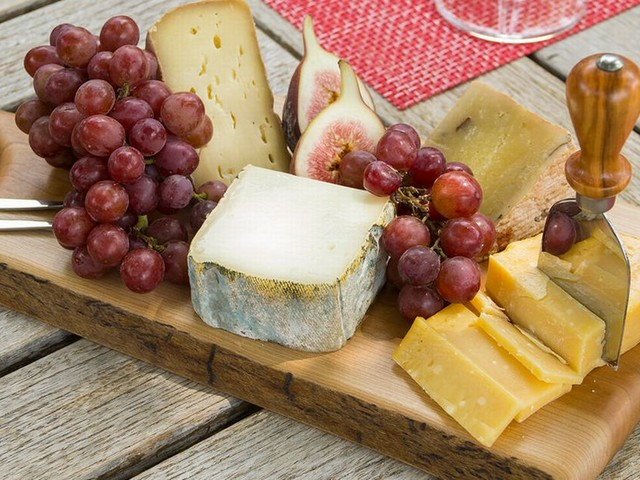 Dream job alert - a Manchester company is hiring an assistant director of CHEESE
