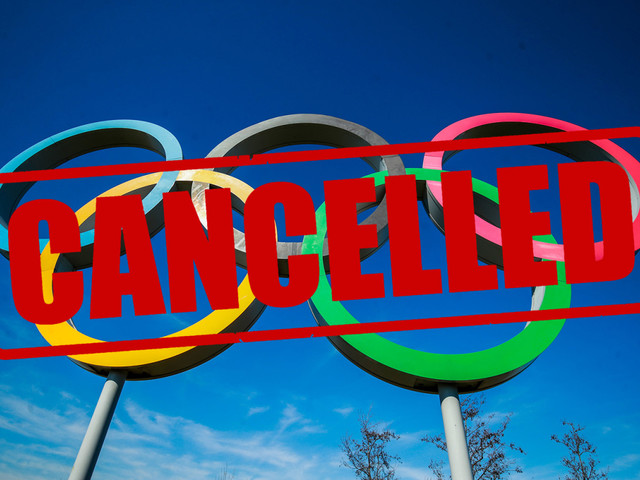 Olympics POSTPONED as Tokyo 2020 is latest sporting event crushed by coronavirus and pushed back until 2021