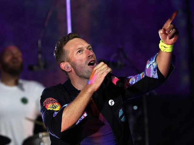 Coldplay's Next Tour Will Be Powered By Renewable Resources